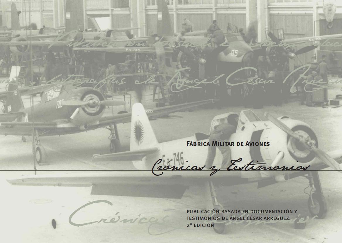 Fábrica Militar de Aviones