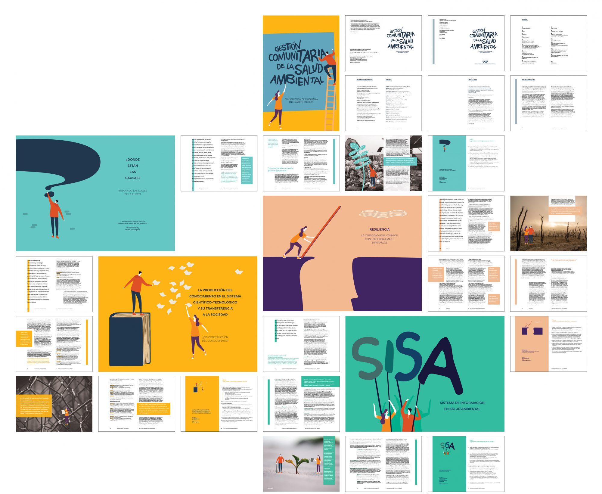 Gestión comunitaria de la salud ambiental thumbnails 1page1