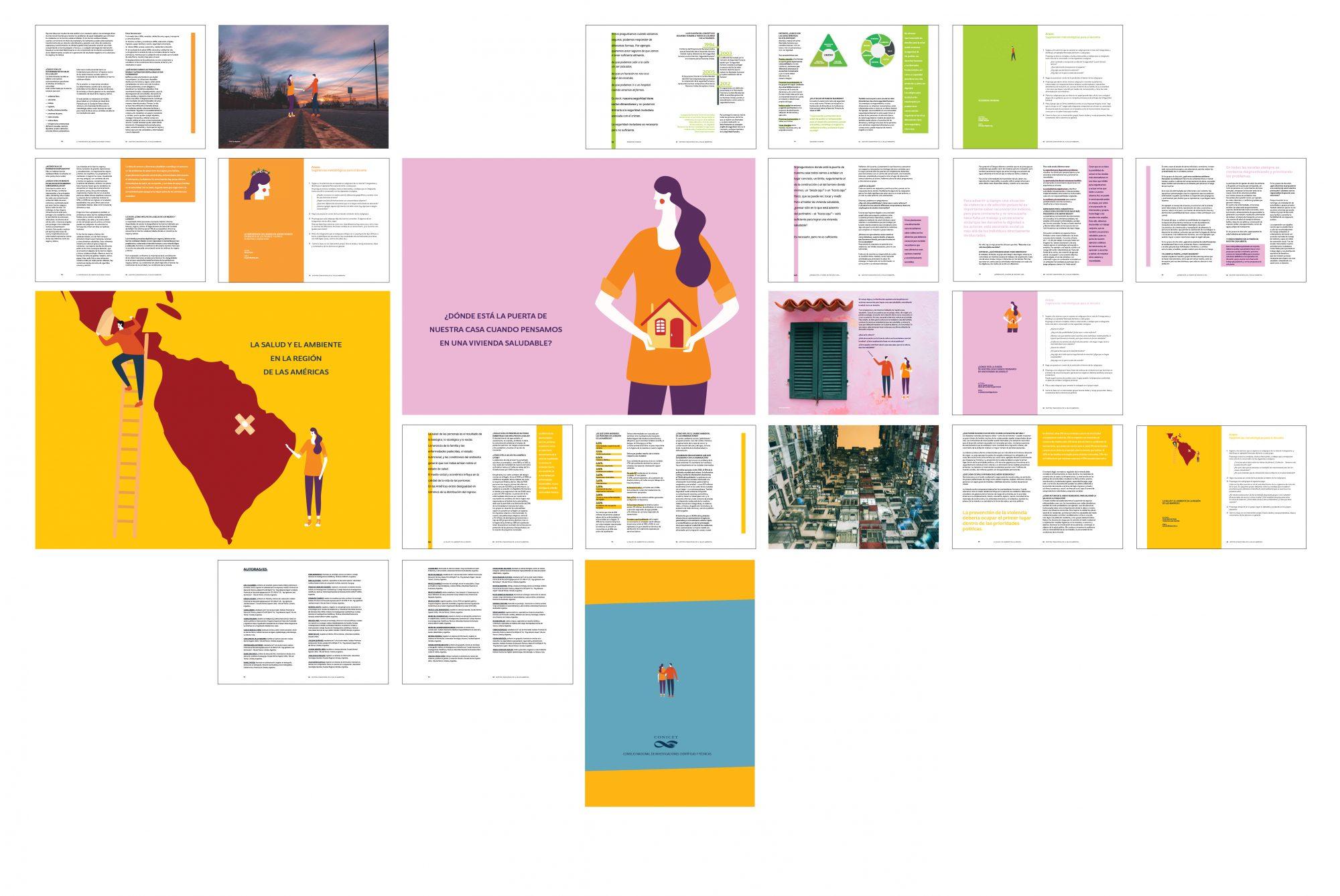 Gestión comunitaria de la salud ambiental thumbnails 1page3