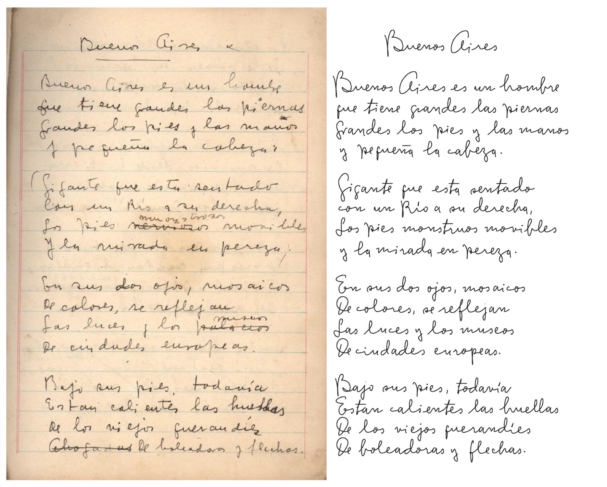 alfonsina manuscript comparasion@2x