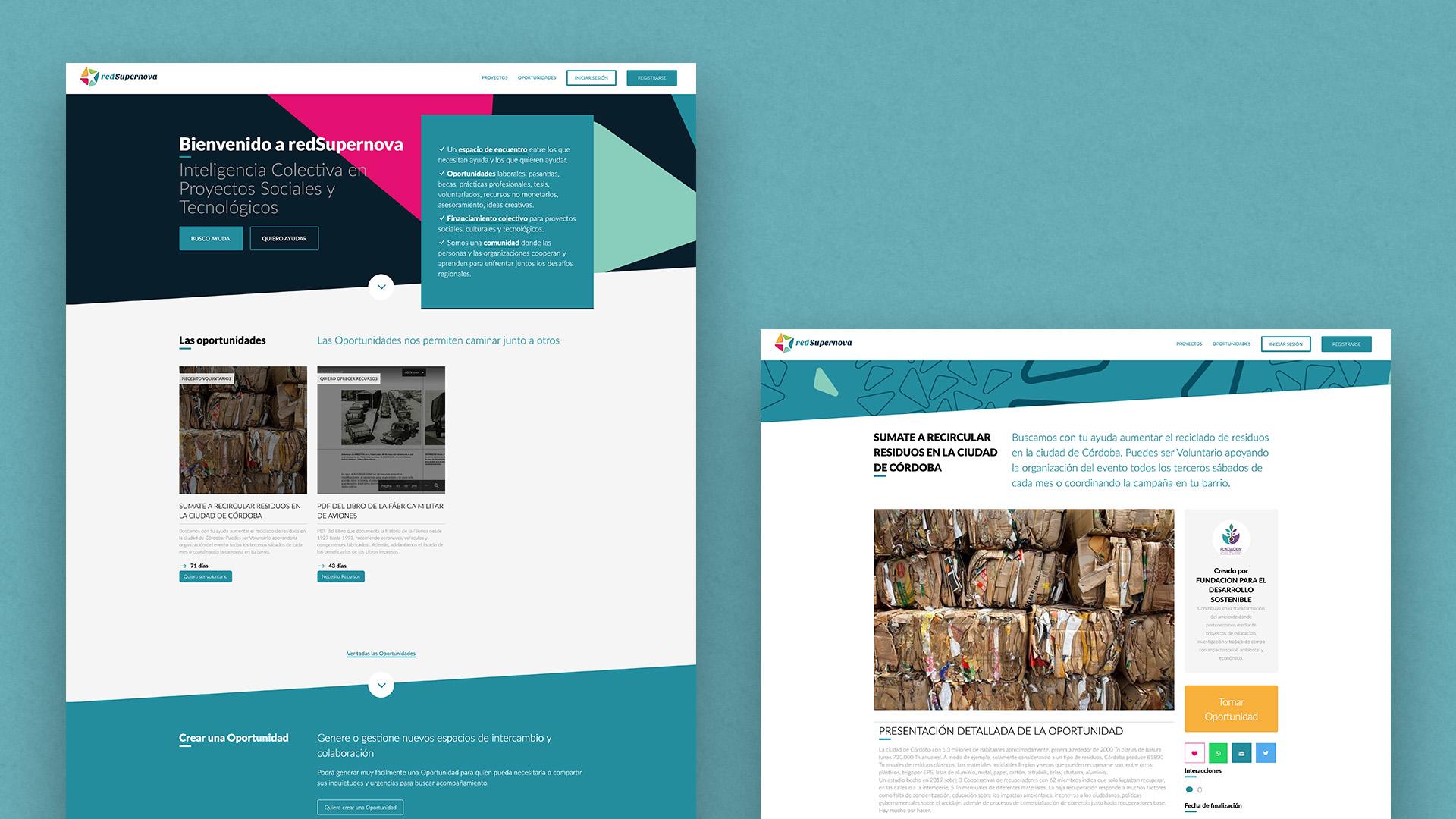 featured redSupernova website2