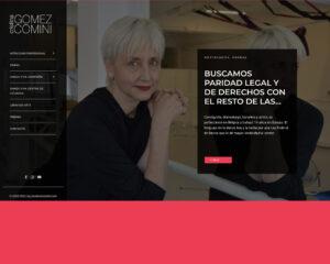 Cristina Gomez Comini