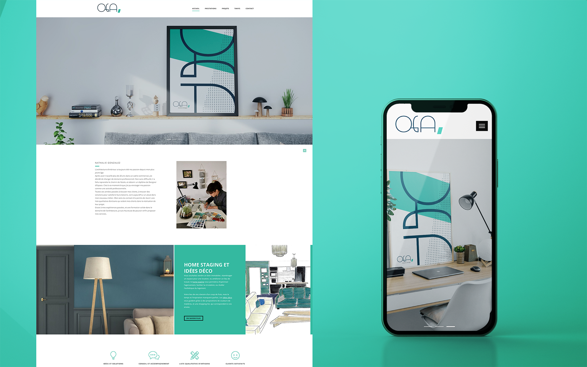 featured OGA website
